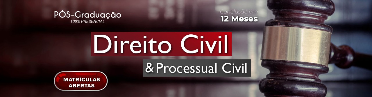 Direito Civil e Processual Civil